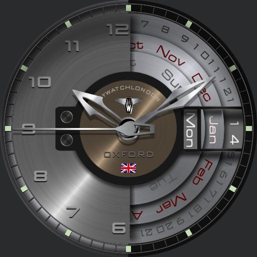 MYWATCH-OXFORD