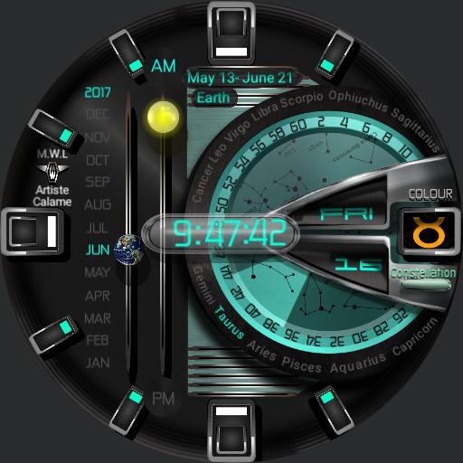MyWatch-Ariste Calame v4