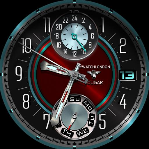 MYWATCH-COUGAR