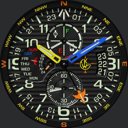 Flight A3 Tritium V1.5