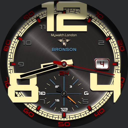 MyWatch-Bronson