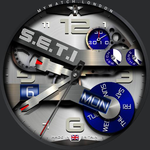 MyWatch-S.E.T.I