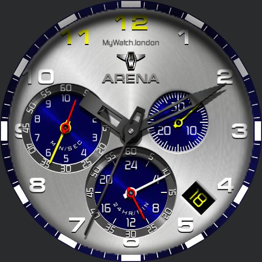 MyWatch-ARENA