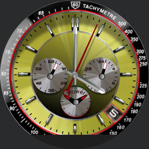 MyWatch-Sport Go