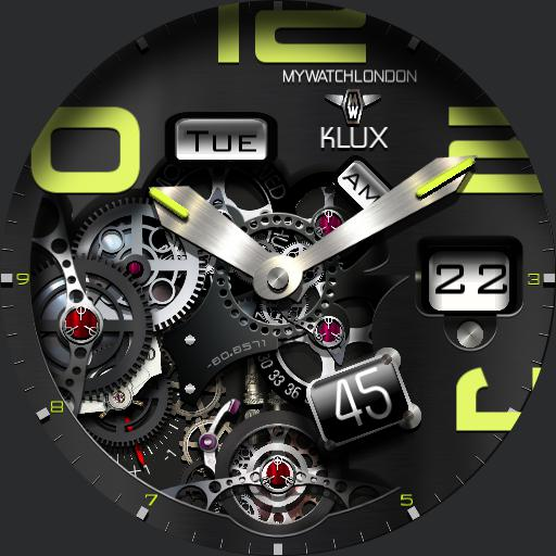 MYWATCH-KLUX V1