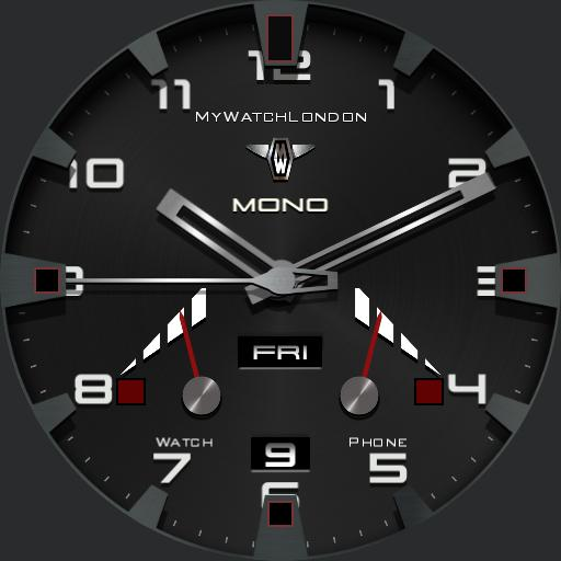 MYWATCH-MONO