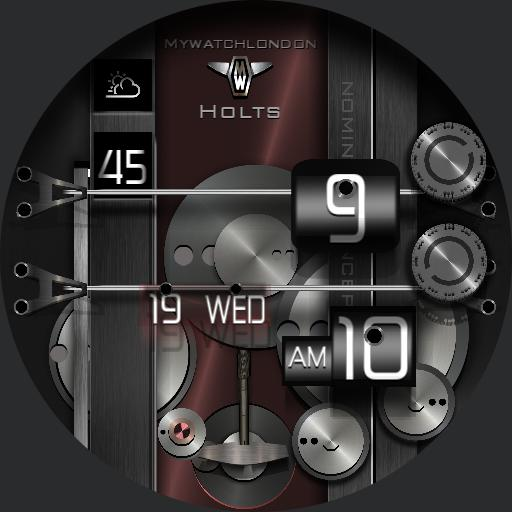 MYWATCH-HOLTS
