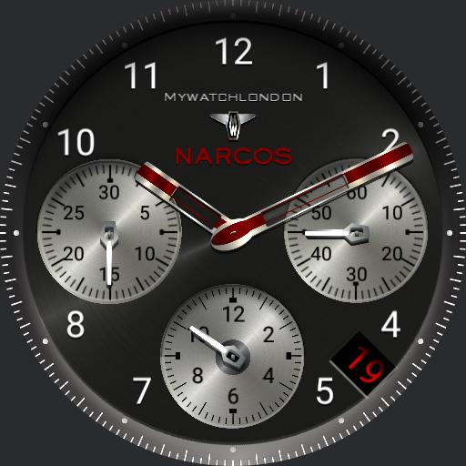 MYWATCH-NARCOS