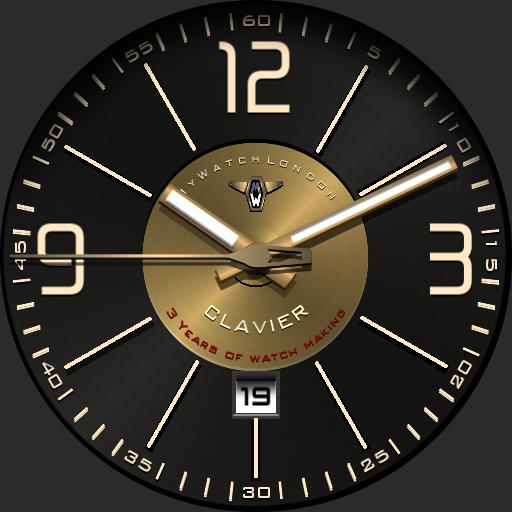 MYWATCH-CLAVIER