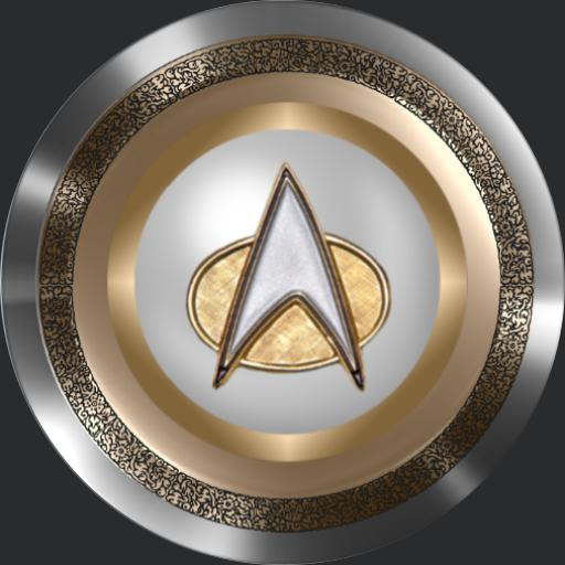 Star Trek Lcars 2 Face with cover  V3.00