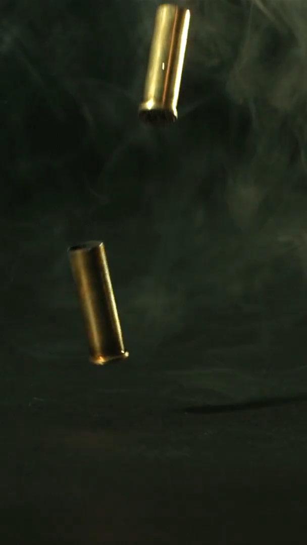 bullet casing