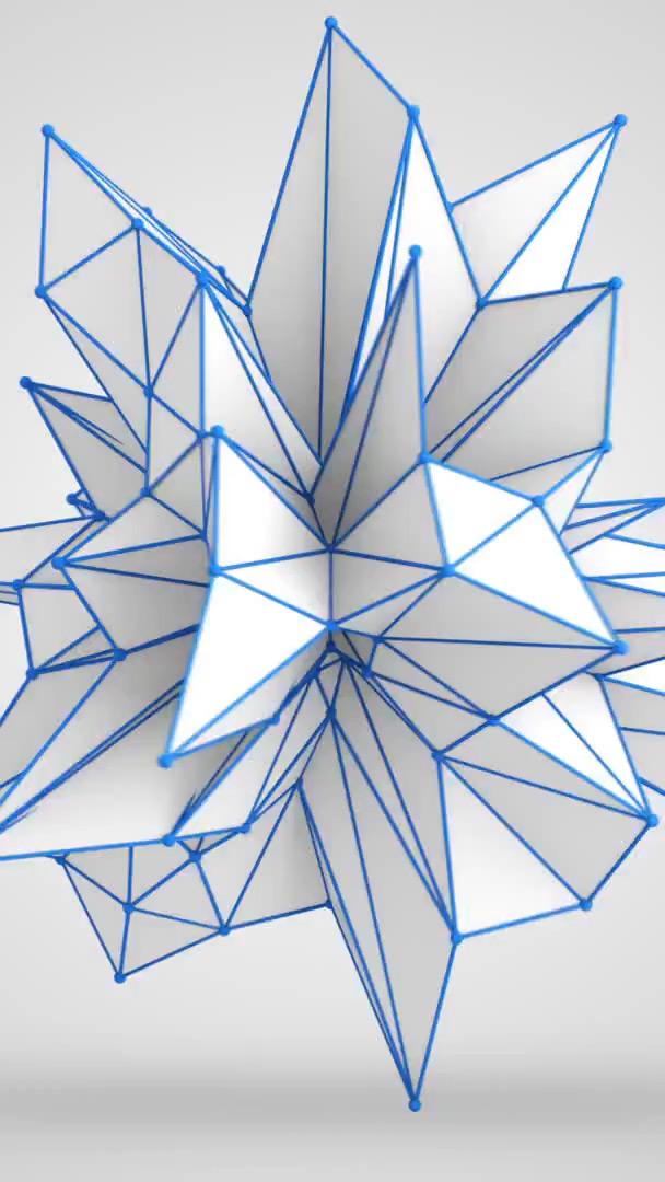 rotating origami