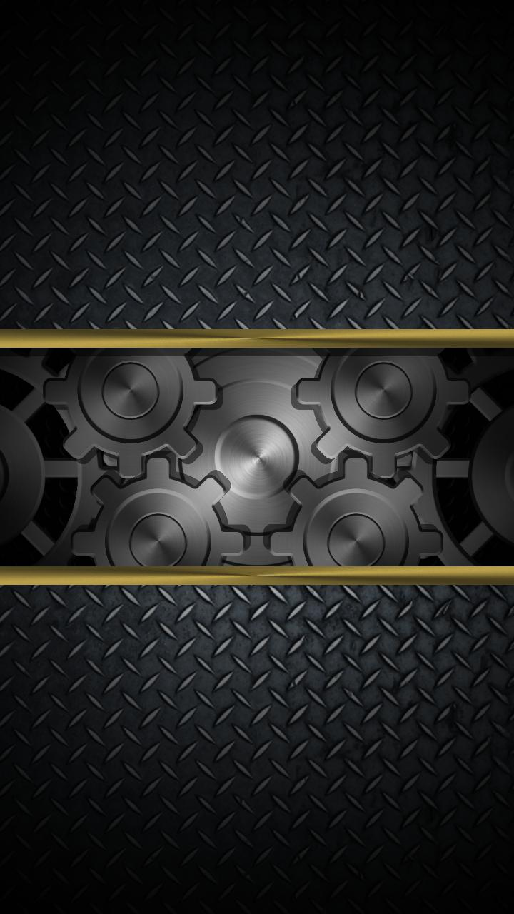GEARS Live Wallpaper