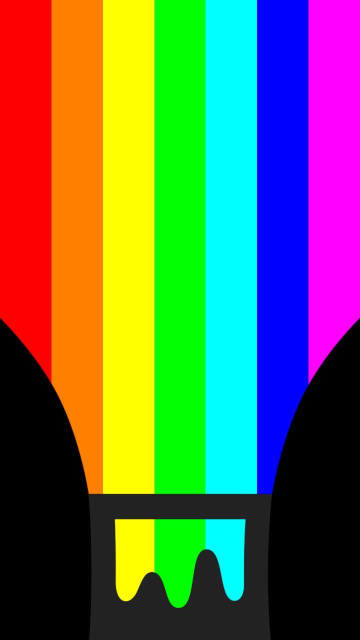 Paint iT - Rainbow