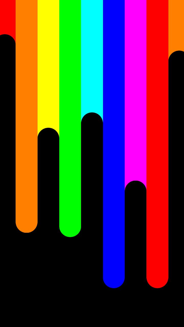 Fresh - Rainbow