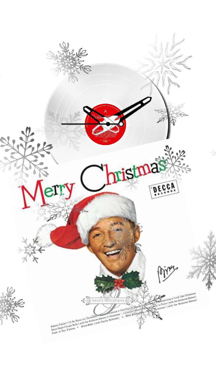 Bing Crosby LP White Christmas