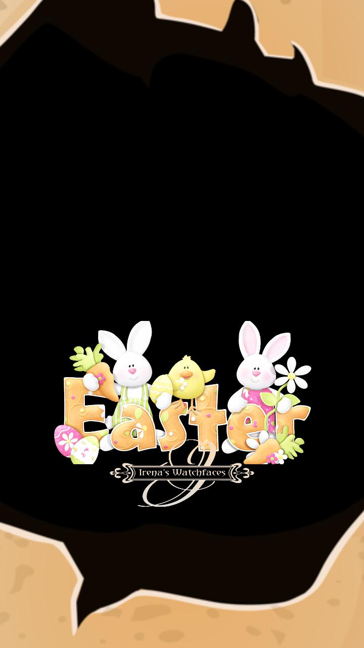 Easter Natur 1