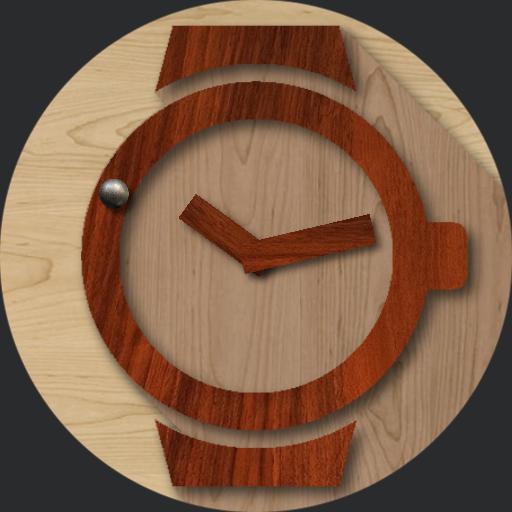 Woody Watchmaker