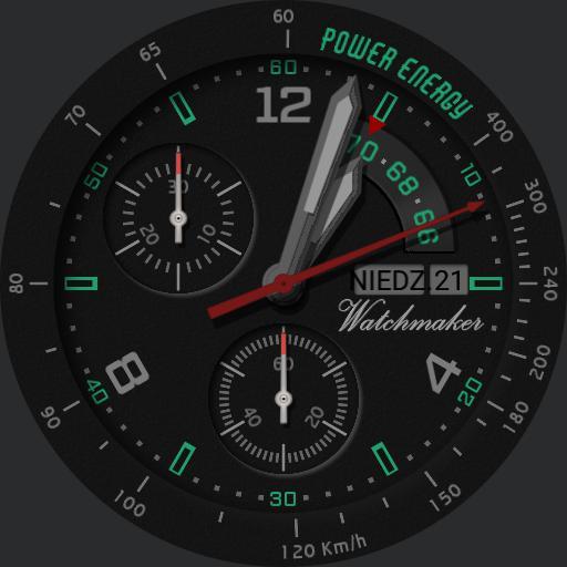 watchmarker