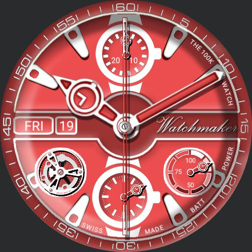 WatchMakerV1