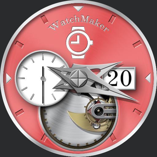 100k WatchMaker