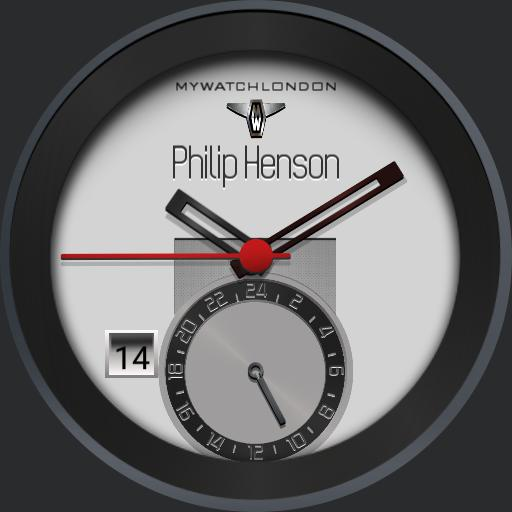 MYWATCH-PHILIP HENSON .1