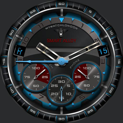 MYWATCH-SMART ALLOY 0.1