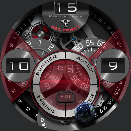 MYWATCH-ORBIT 360