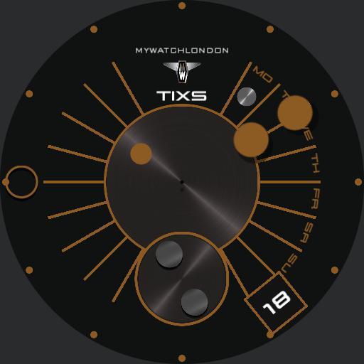 MYWATCH-TIXS