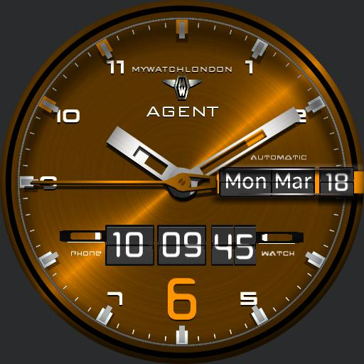 MYWATCH-AGENT