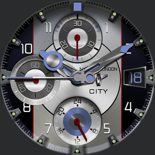 MYWATCH-CITY 1.2