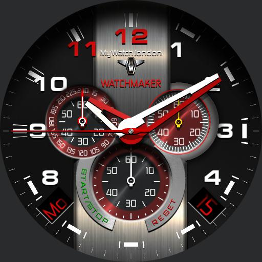 MYWATCH- WATCHMAKER