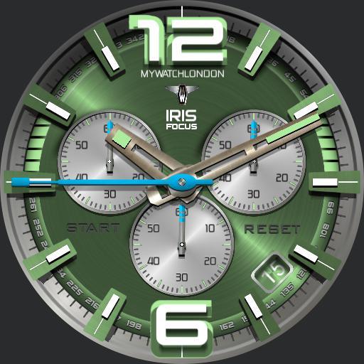 MYWATCH-IRIS FOCUS