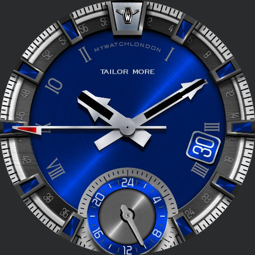 MYWATCH-TAILOR MORE