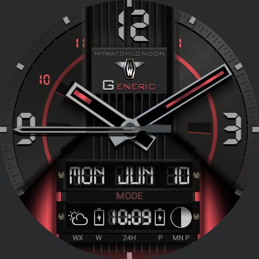 MYWATCH-GENERIC