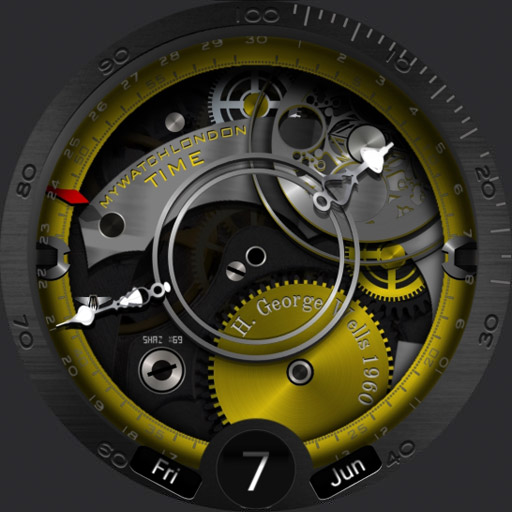 MYWATCH-TIME