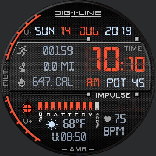 Digiline Impulse UC rc