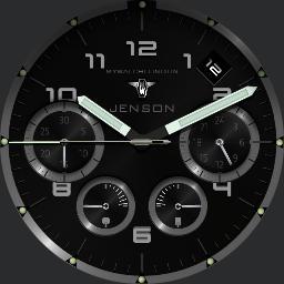 Gears Live Wallpaper Watchmaker Watch Faces
