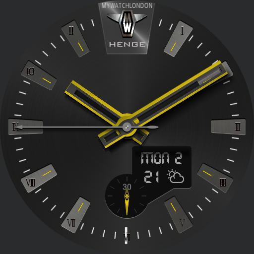 MYWATCH-HENGE