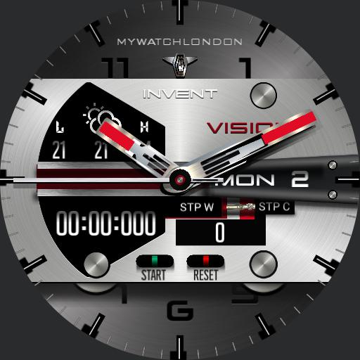 MYWATCH-INVENT