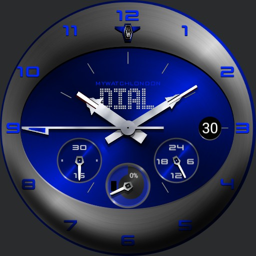 MYWATCH - DIAL