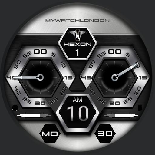 MYWATCH - HEXON 1