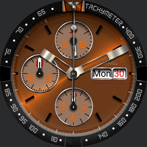 MYWATCH - LIMITED 2
