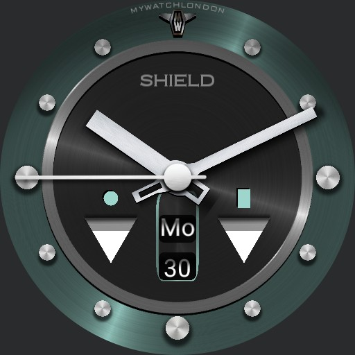 MYWATCH - SHIELD