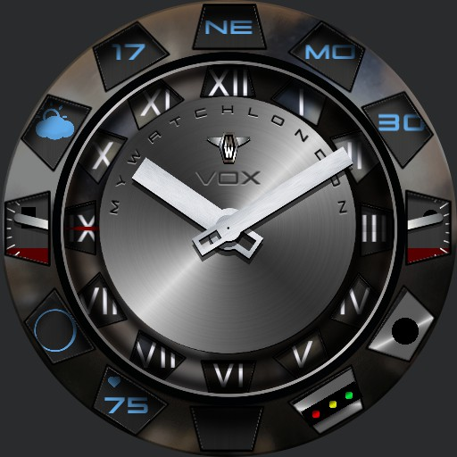 MYWATCH - VOX