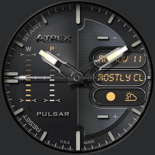Atrex Pulsar UC rc