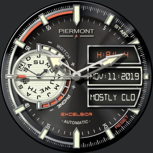 Piermont Excelsior UC rc