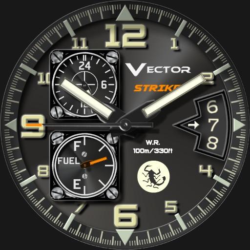 Vector Striker UC rc