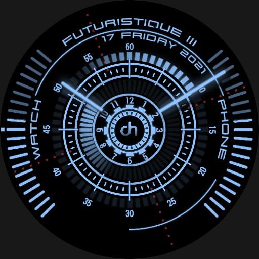 DarkHero Futuristique 3