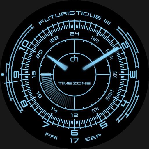 DarkHero Futuristique 4
